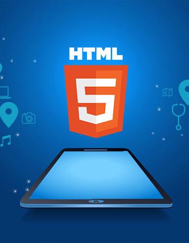 Utiliser HTML5